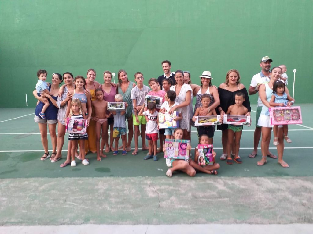 Les Piscines Club Nàutic. Tarragona