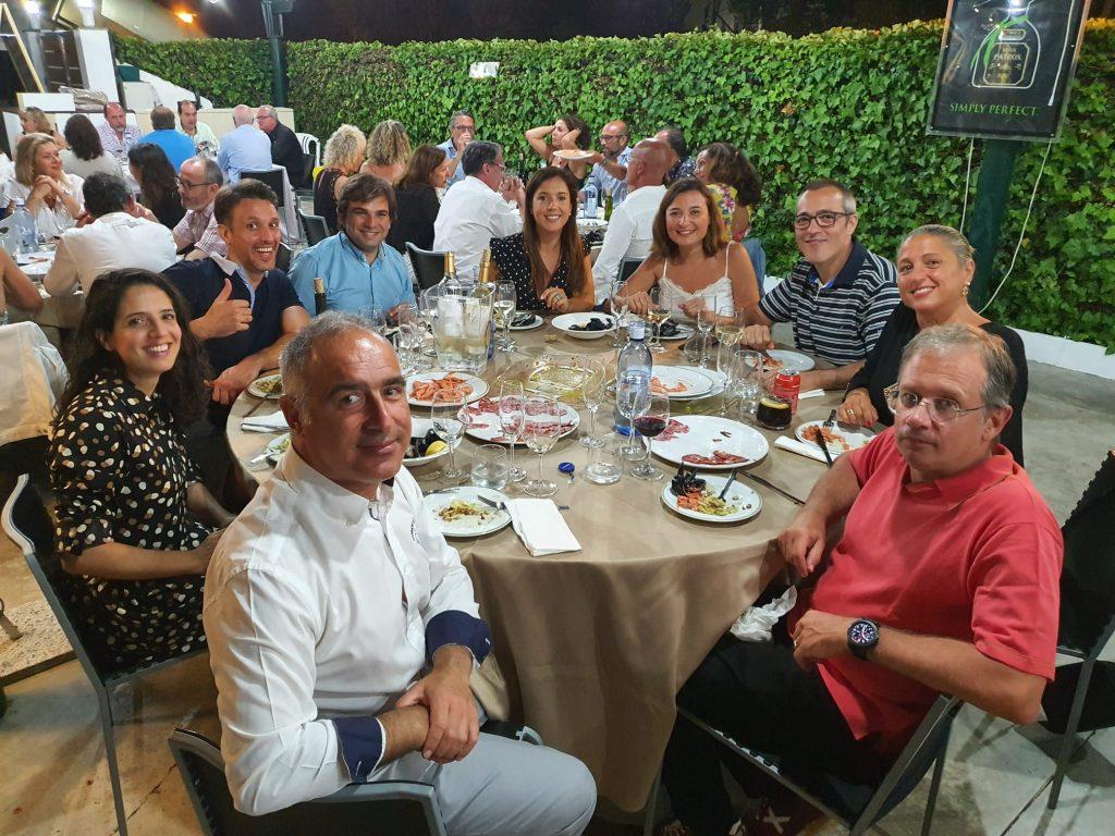 Les Piscines Club Nàutic, Sant Joan